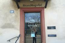 Museum Kleines Klingental, Basel, Switzerland