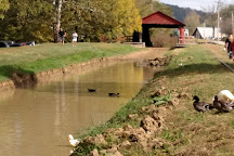 Whitewater Canal State Historic Site, Metamora, United States