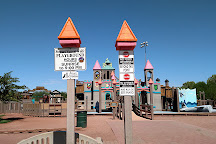 Stewart Vincent Wolf Creative Playground, Yuma, United States