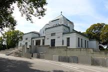 Funeral Museum (Bestattungsmuseum), Vienna, Austria
