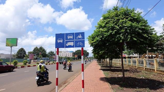 Bến Xe Liên Tỉnh Đắk Lắk
