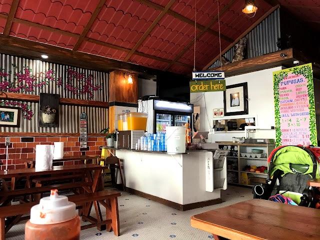 Panchita's Restaurant