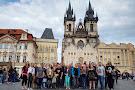 Treasure Hunt Prague