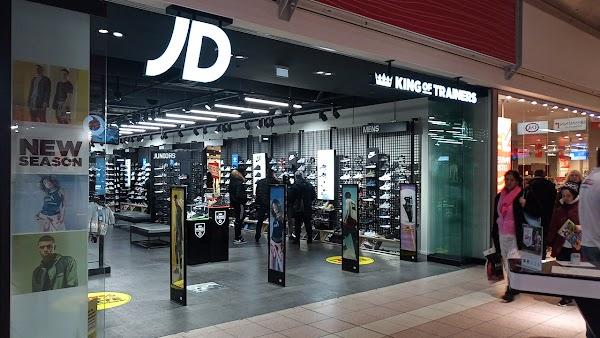JD Hamburg football boots