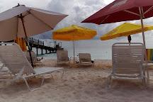 The Boatyard, Bridgetown, Barbados