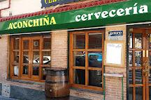Cerveceria Aconchina, Madrid, Spain