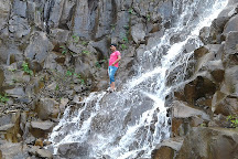 Amboli Water Falls, Amboli, India