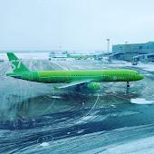 Аэропорт  Moscow Domodedovo DME