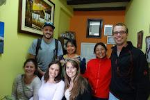 Atahualpa Spanish School, Quito, Ecuador