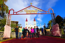 Our Lady of Atonement Cathedral, Baguio, Philippines
