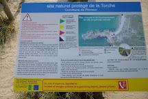 Pointe de la Torche, Plomeur, France