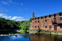 Thwaite Mills, Leeds, United Kingdom