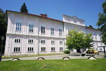 National Museum of Contemporary History (Muzej Novejse Zgodovine Slovenije), Ljubljana, Slovenia