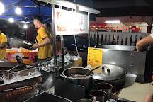 Pasar Malam, Johor Bahru, Malaysia