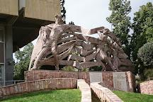 War Museum, Athens, Greece