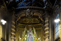 Capela de Nossa Senhora da Saude, Lisbon, Portugal