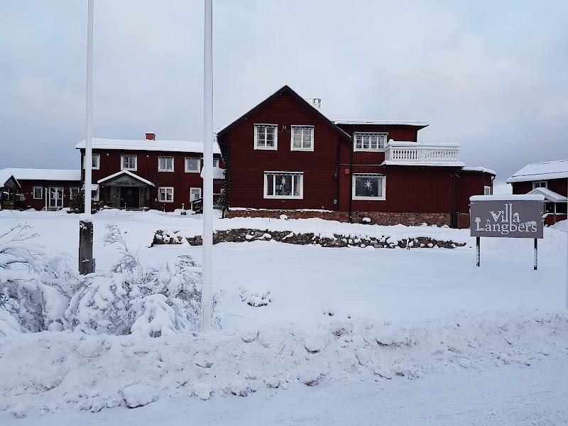 Villa Långbers