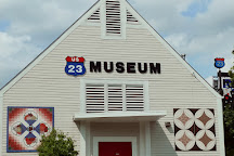 U. S. 23 Country Music Highway Museum, Paintsville, United States