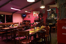 hp lounge bar, Cernobbio, Italy