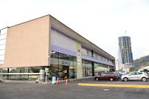 Teatro Belarte, Bogota, Colombia