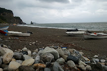 Metoxi Beach, Kymi, Greece