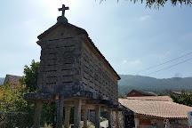 Horreo de Carnota, Carnota, Spain