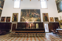 Chiesa di Santo Stefano, Venice, Italy