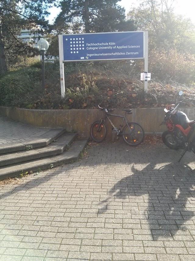TH Köln Bauingenieurwesen
