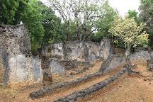 Jumba la Mtwana, Mombasa, Kenya