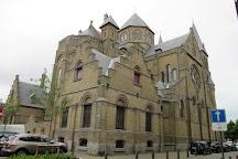 Heilig-Hartkerk, Ostend, Belgium