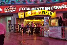 Sin City Comedy, Las Vegas, United States
