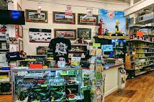 Outback Toys, Lititz, United States