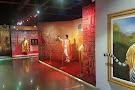 Red Carpet Wax Museum