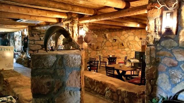 la Kiva Restaurant & Bar