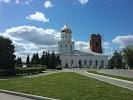 Памятник Александровской республике на фото Александрова