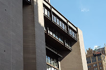 Ford Foundation Building, New York City, United States