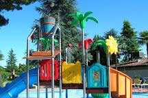 Parco Acquatico Oasi, Viverone, Italy