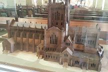 Christ Church Cathedral, Newcastle, Australia
