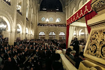 Grande Synagogue de Paris, Paris, France