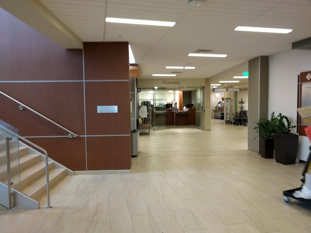 Park Nicollet Clinic and Specialty Center Maple Grove