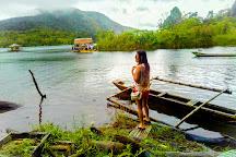 Lake Danao National Park, Ormoc, Philippines