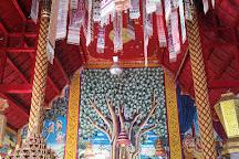 Wat Saen Mueang Ma, Chiang Kham, Thailand