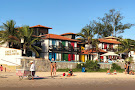 Geriba Beach