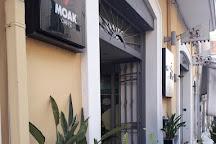 Meni Cafe, Fasano, Italy