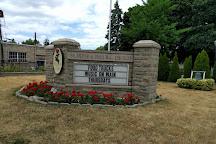 Saints Peter & Paul Church, Williamsville, United States