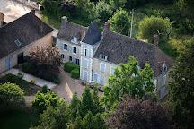 Maison Nicephore Niepce, Saint-Loup-de-Varennes, France