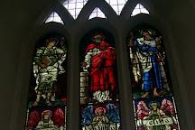 Blackburn Cathedral, Blackburn, United Kingdom