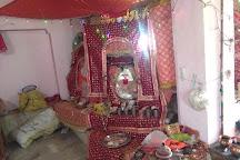 chauth mata mandir, Sawai Madhopur, India
