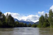 Chilkat River, Haines, United States