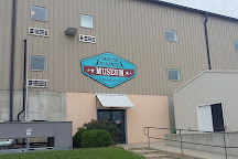 Vacuum Cleaner Museum and Factory Outlet, Saint James, United States